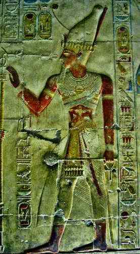 Seti The Great